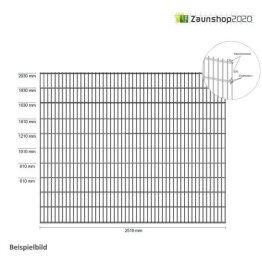 Favorit Doppelstabmatte 8-6-8 mm - Zaunshop2020.com, 44,90 € KW42