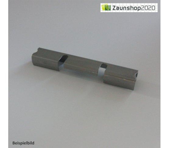 Mattenverbinder für Doppelstabmatte 6-5-6 mm