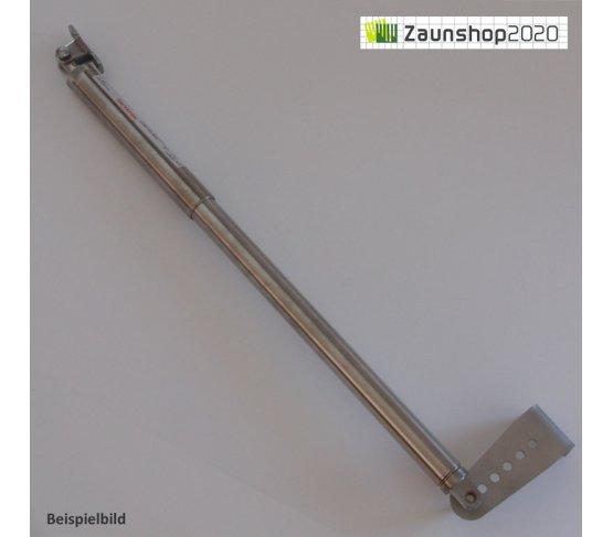 Rohrrahmen-Türschließer